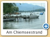 Am Chiemseestrand